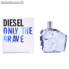 Diesel ONLY THE BRAVE special edition edt vaporizador 200 ml