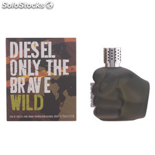 Diesel only the brave wild edt vaporizador 75 ml