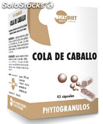 Diet Way Prêle 45 capsules Phytogránulos