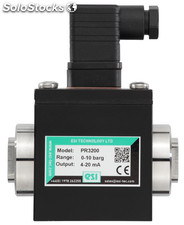 Differential Pressure Transmitter