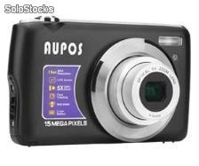 Digital Camera with Face Detection, Smile Capture, Electronic Image Stabilizatio