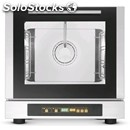 Digital electric convection oven with direct steam injection - cod. ekf423dud -