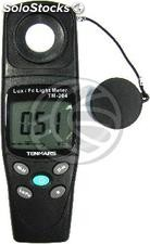 Digital Light Meter TM-204 compact model (TM64)