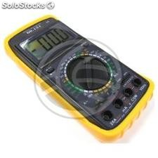 Digital Multimeter MG890G (TM26)