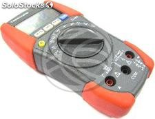 Digital Multimeter TM-88 (TM25)