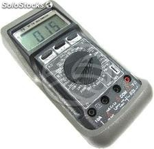 Digital Multimeter YF-78 (TM24)