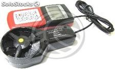 Digital thermometer anemometer and AM4836V (GM42)