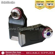 Digital Time-lapse Video Camera for long time observation-1