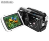 Digital Video Camera + 16X Zoom, 3.0-inch Ultra hd lcd Screen, Xenon Flash Lamp