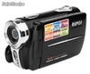 Digital Video Camera with 3.0-inch Ultra hd tft lcd Screen - Foto 2