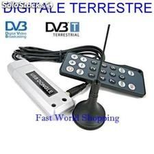 Digitale terrestre per pc notebook