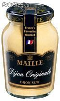 Dijon-Senf Original - 200ml