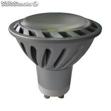 Dimmable gu10 smd 4200k 350Lm 4w