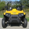 Dinky utv 150cc street legal 2 plazas