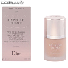 Dior - capture totale fond de teint fluide 010-ivoire 30 ml