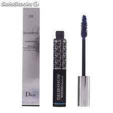 Dior - diorshow mascara wp 258-azur 11.5 ml