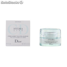Dior - hydralife crème sorbet yeux 15 ml