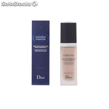 Diorskin forever fluide #010-ivoire 30 ml - Mujer