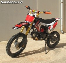 Dirt Bike 125CC Supercross