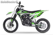 Dirt bike huracane nitro 250CC r 19/16