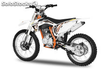 Dirt bike tornado nitro 250CC 21/18
