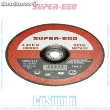 Disco corte super cut metal 115x1 - SUPER EGO -Ref:855115700