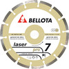 Disco diamante basic l bellota 230 mm