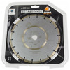 Disco Diamante Universal 230Mm+Disco Diamante Universa 115Mm...