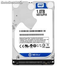 "Disco duro 2.5"" western digital 1TB 5400RPM 8MB"