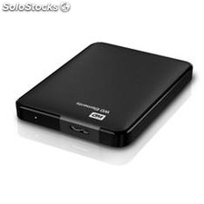 Disco duro externo hdd wd 1TB