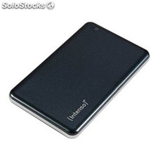 "Disco Duro Externo intenso 3822440 ssd 256 GB 1.8"" Antracita"