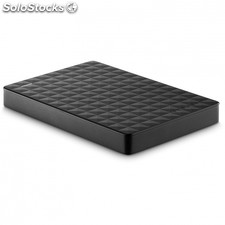 "Disco duro externo seagate expansion STEA1000400 - 2.5""/6.35CM - 2TB - usb 3.0 -"