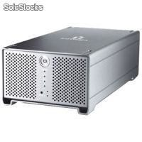 Disco duro externo ultramax 1 TB triple interfase