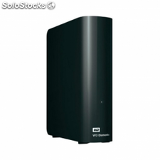 Disco duro externo western digital elements desktop - 2tb -