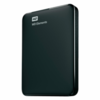 Disco duro externo western digital elements portable - 750gb -