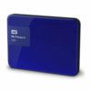 Disco duro externo western digital my passport ultra - 2tb -