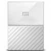 Disco duro externo western digital my passport worldwide blanco - 2TB -