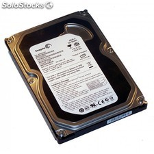 "Disco duro hdd 3.5"" ide 160GB seagate ST3160215ACE"