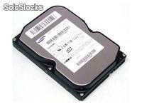 Disco Duro IDE 250 GB, 7200 RPM, 8MB Samsung