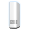 Disco duro interno hdd western digital wd my cloud 2tb
