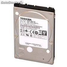"Disco duro interno toshiba MQ01ABF050 hd 500GB 2.5"" 5400rpm 8MB SATA2"