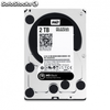 "Disco duro interno WESTERN DIGITAL caviar black 2tb 3.5""/8.89cm - sata - 64mb"