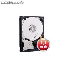 Disco duro interno western digital caviar red 1TB
