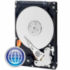 "Disco duro interno western digital reacondicionado blue 320gb 2.5"" /"
