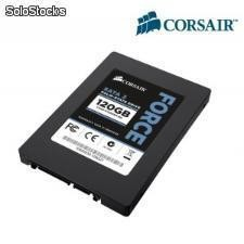 Disco duro maestro SSD CORSAIR Force Series3 120GB