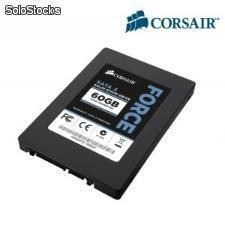 Disco duro maestro SSD CORSAIR Force Series3 60GB