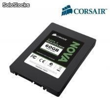 Disco duro maestro SSD CORSAIR Nova 2 Series 60 GB