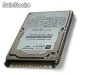 Disco Duro Notebook 160 GB, 5400 RPM, 8MB, SATA, Toshiba