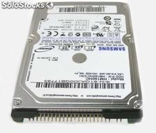 Disco Duro Samsung 160 Gb ide Laptop