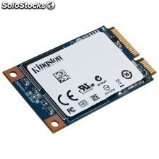 Disco duro solido KINGSTON ssdnow ms200 sms200s3/30g - 30gb - lectura 550mb/s